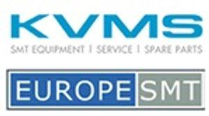Distribuidor Oficial KVMS/Europe SMT