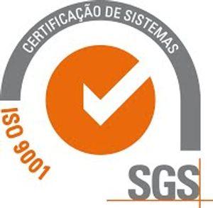 Certificação ISO9001/2015