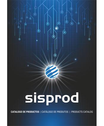 Novo Catalogo Sisprod