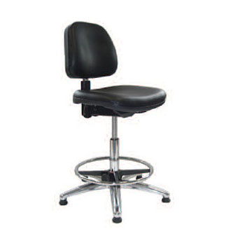 Clean Room Chair Vinil