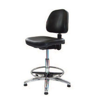 Clean Room Chair ESD-Safe