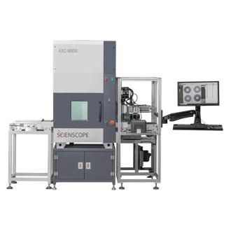 AXC-800 III Plus